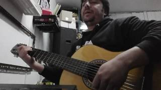 Who'll stop the rain ( cover creedence CCR )