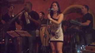 Kora-Son Cubano at Bandido's - Chan Chan