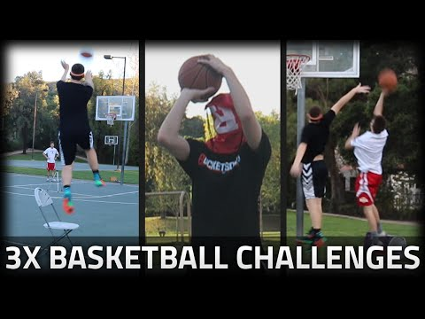 Xxx Mp4 3X BASKETBALL CHALLENGES 3gp Sex