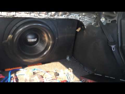 Sundown Audio X15 z15