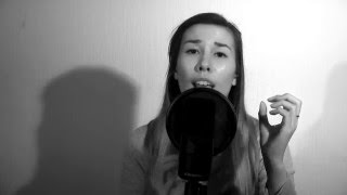 The Lonely - Christina Perri (Cover by Mari Christin Andersen)