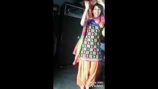 Tu Gham Me Kali Ho Jagi - Superhit Haryanvi Song - Latest Haryanvi Dance 2017 - Live Dance