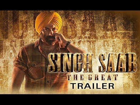 Xxx Mp4 Singh Saab The Great Theatrical Trailer 3gp Sex