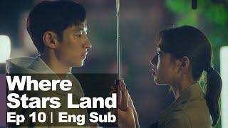 """Chae Soo Bin """"Then do you like me?"""" [Where Stars Land Ep 10]"""