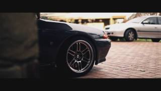 MFD GTR R32