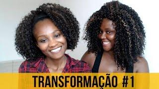 TRANSFORMAÇÃO #1 | ENTRELACE - JULIANA PEREIRA