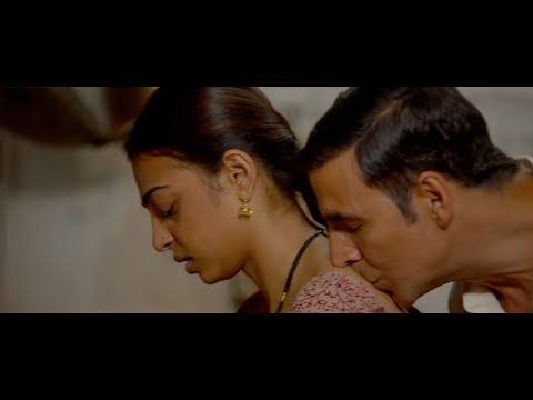 Padman Video Songs Screenshot │Akshay Kumar │ Radhika Apte │ Sonam Kapoor