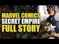 Captain America Conquers The World (Secret Empire: Full Story)