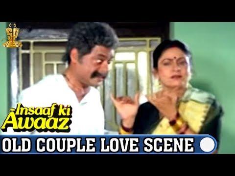 Xxx Mp4 Old Couple Love Scene Insaaf Ki Awaaz Hindi Movie Anil Kapoor Rekha Anupam Kher B Gopal 3gp Sex