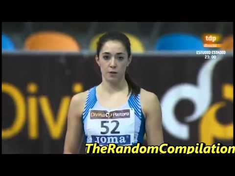 Women Sports Injury Compilation Part 31