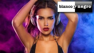 Blanco Y Negro In The Mix By Jordi MB