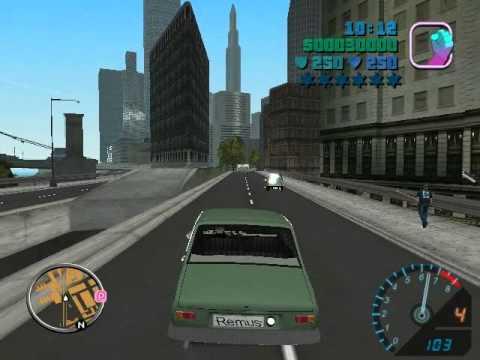 Grand Theft Auto Romania 2