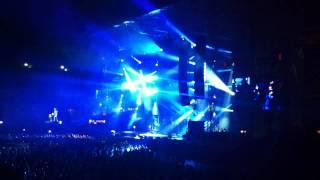 The Black Eyed Peas @ Madrid (14/07/2011) - Will I Am Party Megamix