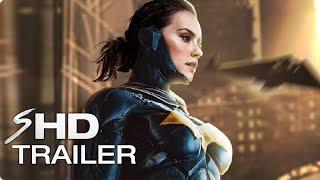 BATGIRL (2019) Teaser Trailer #1 - DC Superhero Movie [HD] Concept
