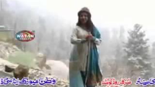 afshan zaibi hindko bismillah karan