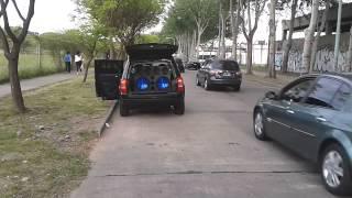 Jeep Patriot Audiopipe txx-apx 15