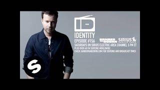 Sander van Doorn - Identity Episode 156