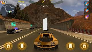 Grand Street Racing - Sports Car Racing Games - Android Gameplay FHD #3