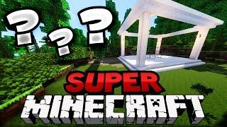 Help the Village!   Super Minecraft Heroes [Ep.36]