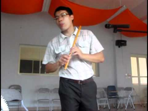 Beo dat may troi Guitar (DHD) + Flute