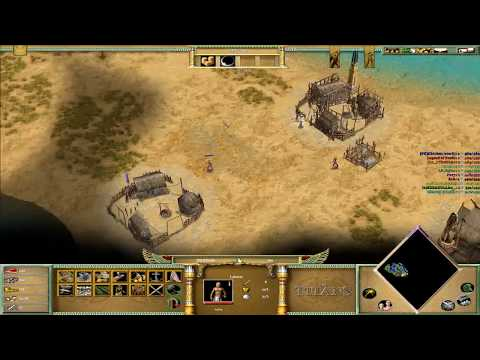 Age of Mythology: 1vs9 Real Players (Not Bots) |  Is it possible?!