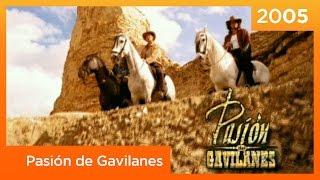 Cabecera de 'Pasión de Gavilanes' en Antena 3