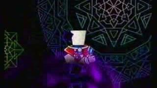 Super Paper Mario Battle: Count Bleck
