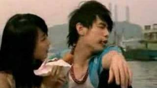 Jay Chou - Tui Hou 退后 MV (Full version) with HEBE