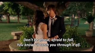 High School Musical 3 - Can i have this dance w/ Lyrics.