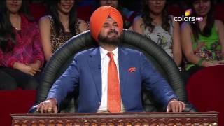 Comedy Nights With Kapil - Gurdaas Maan - Dil Vil Pyaar Vyaar - 19th April 2014 - Full Episode (HD)