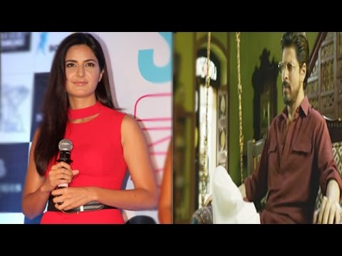 Katrina Kaif AVOIDS Interacting With Media | Raees & Kaabil Will CLASH On 25th January, 2017