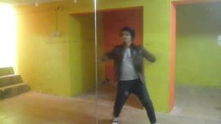 My Friend Gokul Mohan