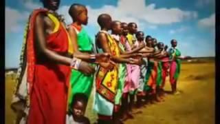 Naomi Mac - Kene Ebe Otu (One People) (Official Video)