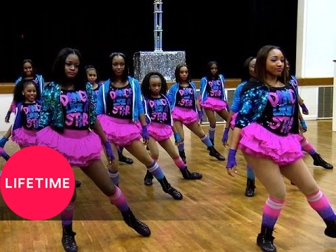 Bring It Stand Battle Dancing Dolls vs. YCDT Supastarz Fast Stands S2 E1 Lifetime