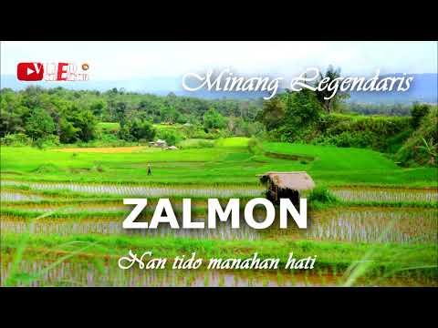 Minang Legendaris - ZALMON nan tido manahan hati -  #BESTSELLER