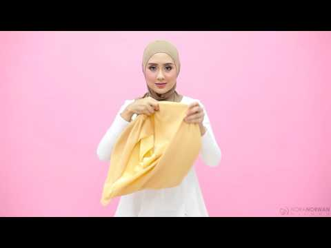 Xxx Mp4 Tutorial Tudung Instant Express Zehra Nora Norwan 3gp Sex