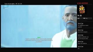 Fallout 4 Ps4 Major Wycisk i paladyn Danse