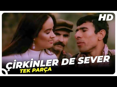 Çirkinler de Sever Türk Filmi