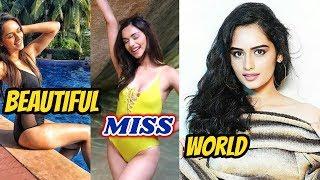 Miss World Manushi Chhillar Became More Beautiful 2018 ||New Avatar