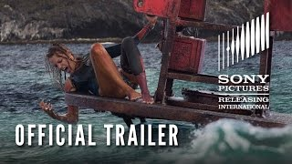 THE SHALLOWS - Official Trailer - IN CINEMAS AUGUST 18