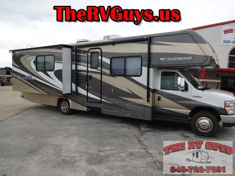 2012 Fleetwood Jamboree Sport 31N Ready For Boondocking In Style!