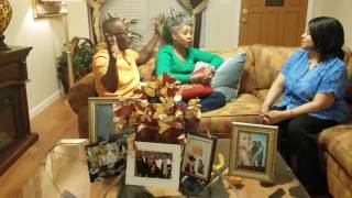 We Are One Talk Show Episode 6. Mental Illness and marriage.
