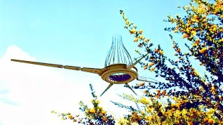 Ancient Flying Vimana Recreated -  Shivkar Bapuji Talpade