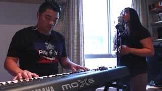 Hillsong United - Hosanna by Sheng R. [Vocal/Piano Cover]