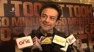 TRAFFIC Hindi Movie (2016) - Special Screening - Manoj Bajpai - Divya Dutta - Adnan Sami !!!