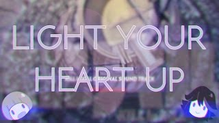KILL LA KILL OST - Light your heart up (Lyric Video)