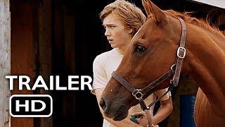 Lean on Pete Official Trailer #2 (2018) Steve Buscemi, Charlie Plummer Drama Movie HD