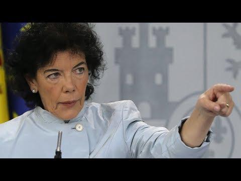 Xxx Mp4 Inmadurez Política Y Deslealtad De La PINZA PP Ciudadanos Según El Gobierno 3gp Sex
