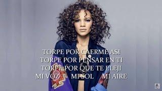 Leslie Grace - Aire ft. MALUMA Lyrics