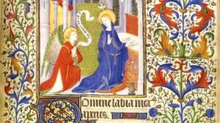 Quem quaeritis - Resurrexi (Gregorian Chant)